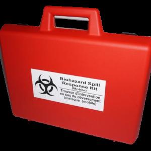 Biohazard Spill Kits
