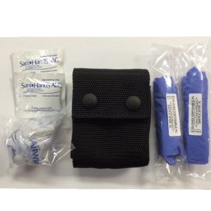 CPR Belt Pouch Carriers