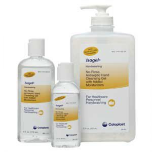 Wipes -Sanitizers- Disinfectants